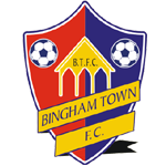 Bingham Town Reserves