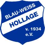 Blau Weiss Hollage