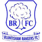 Bluntisham Rangers Reserves