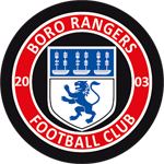 Boro Rangers Reserves