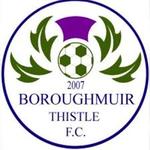 Boroughmuir Thistle
