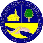 Bottesford Town crest