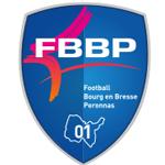 Football Bourg-en-Bresse Peronnas 01