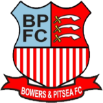 Bowers and Pitsea Ladies