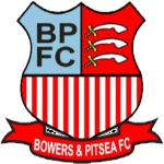 Bowers and Pitsea U23