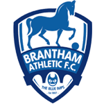 Brantham Athletic A