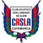 CA San Lorenzo de Alem
