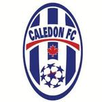 Caledon FC PW