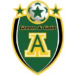 Calgary Green & Gold