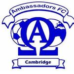 Cambridge Ambassadors