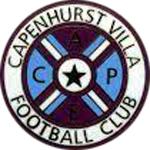 Capenhurst Villa