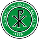 Catholic United Reserves