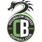 CB Hounslow United 3rd
