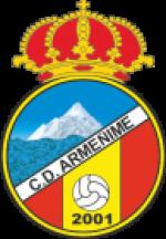 CD Armenime Palmas
