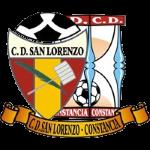 CD San Lorenzo Constancia B