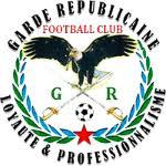 CF Garde Republicaine/SIAF