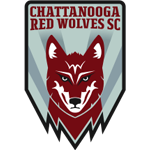 Chattanooga Red Wolves Women