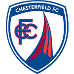 Chesterfield crest