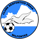 Clube Desportivo Praia Milfontes