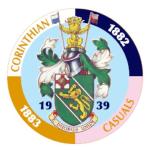 Corinthian Casuals
