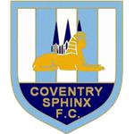 Coventry Sphinx Ladies