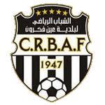 CRB Ain Fakroun