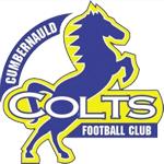 Cumbernauld Colts U20