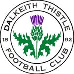 Dalkeith Thistle U20