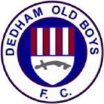 Dedham Old Boys Reserves