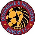 Dussindale & Hellesdon Rovers Reserves