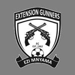 Extension Gunners