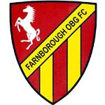 Farnborough OB Guild Reserves
