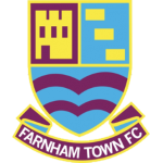 Farnham Town crest