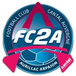 FC Aurillac-Arpajon CA