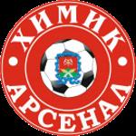FC Khimik-Arsenal