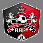 Fleury 91 Feminine