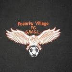 Fochriw Village
