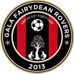 Gala Fairydean Rovers Amateurs