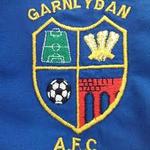 Garnlydan
