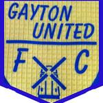 Gayton United Reserves