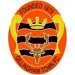 Gillingham Town Reserves
