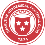 Hamilton Academical Reserves