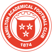 Hamilton Academical Women U23s