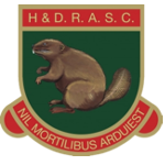 Harrogate Railway Athletic Reserves