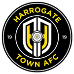 Harrogate Town Ladies