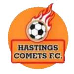 Hastings Comets