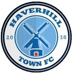 Haverhill Town Blue