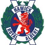 Hawick Royal Albert United