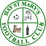 Hay St Marys Reserves