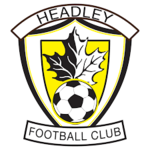 Headley United Reserves